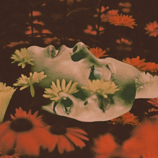 Emery Dream Scene - Neil Krug