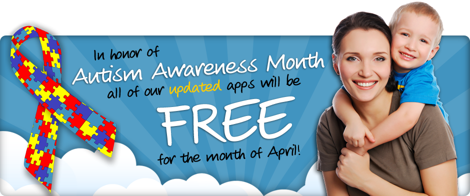 Free apps for the month of April!