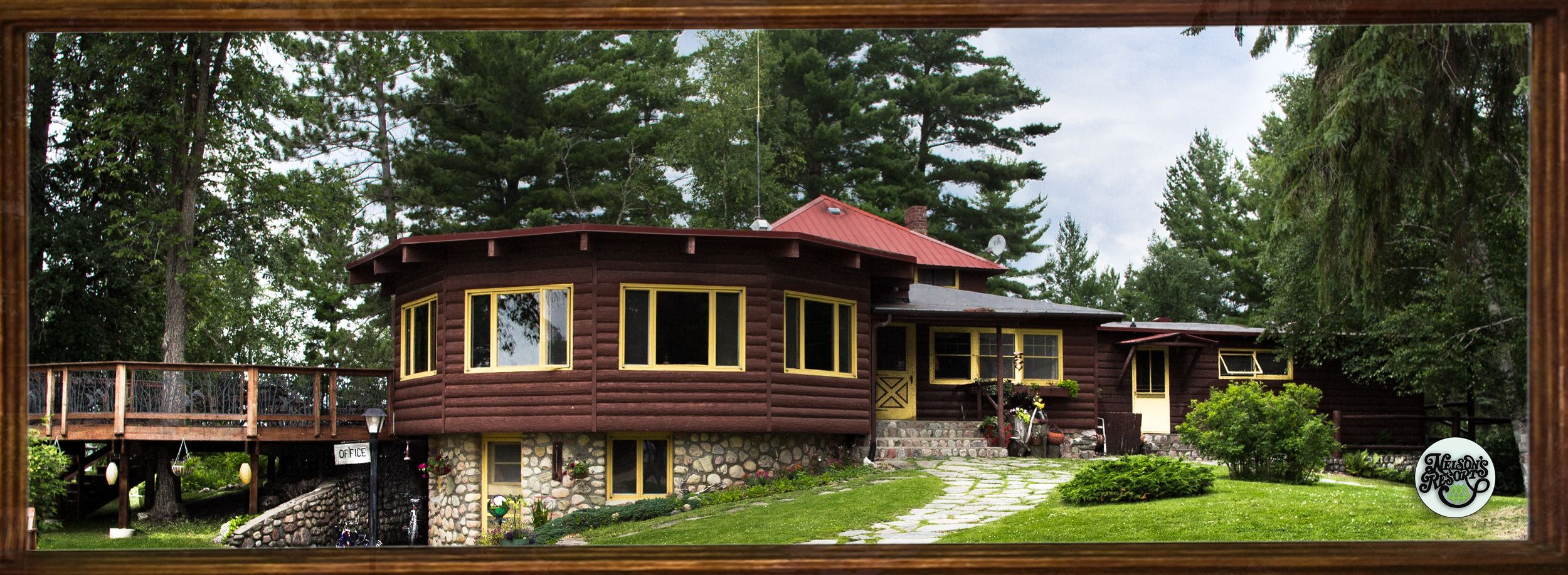 family lake cabins true auto orr false rentals minnesota mn cabin pelican vacation img in