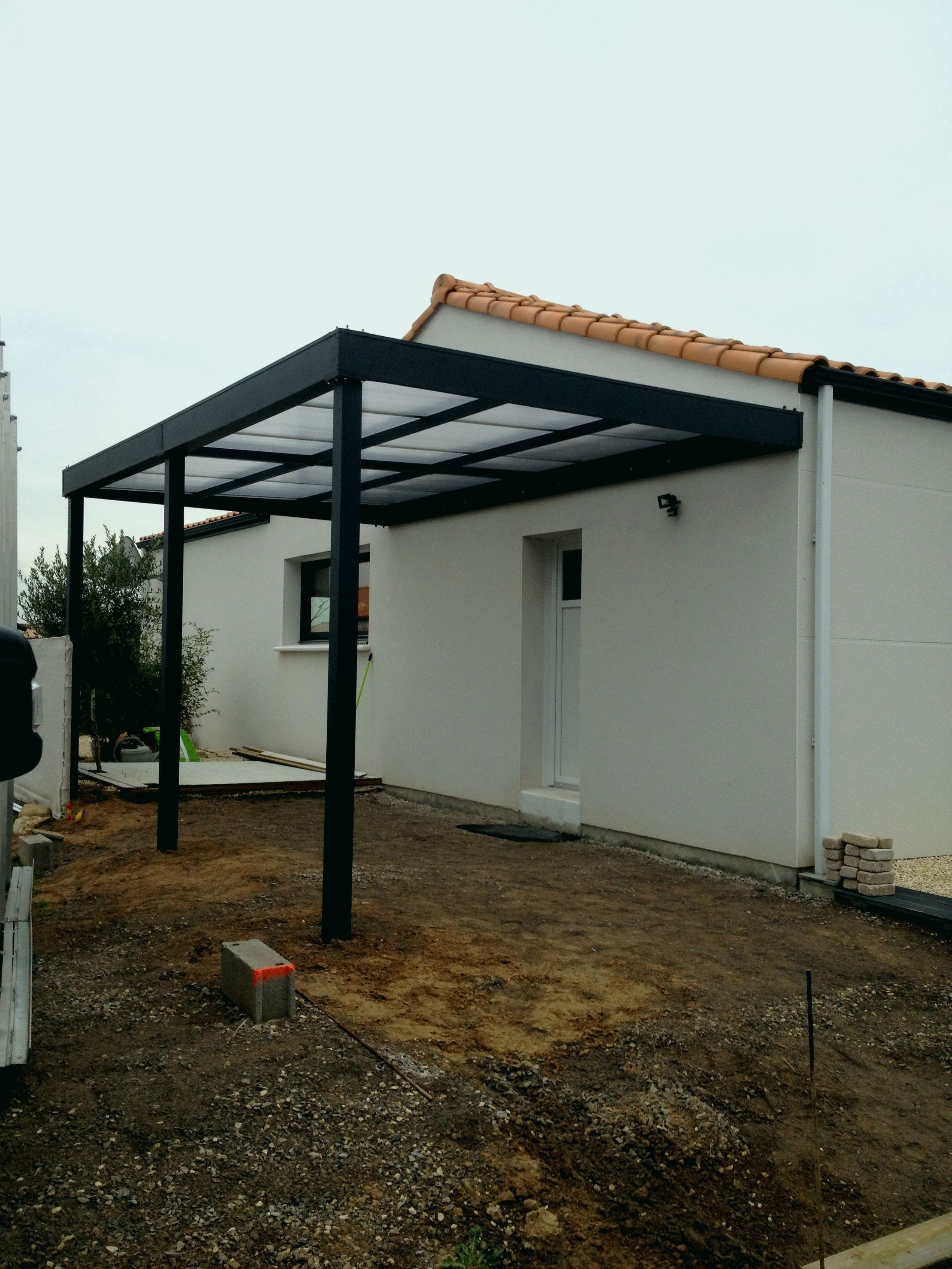 New Pergola Alu En Kit Pas Cher Pergola Pergola Kits Outdoor Structures