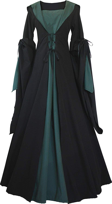 Dornbluth Damen Mittelalterkleid Hermia Made in Germany