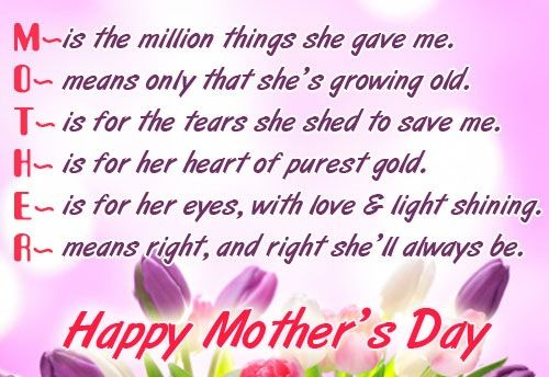 Mothers Day Quotes 40 Lovely Mom Quotes Happy Mothers Day Wishes Wishes For Mother Mother Day Message