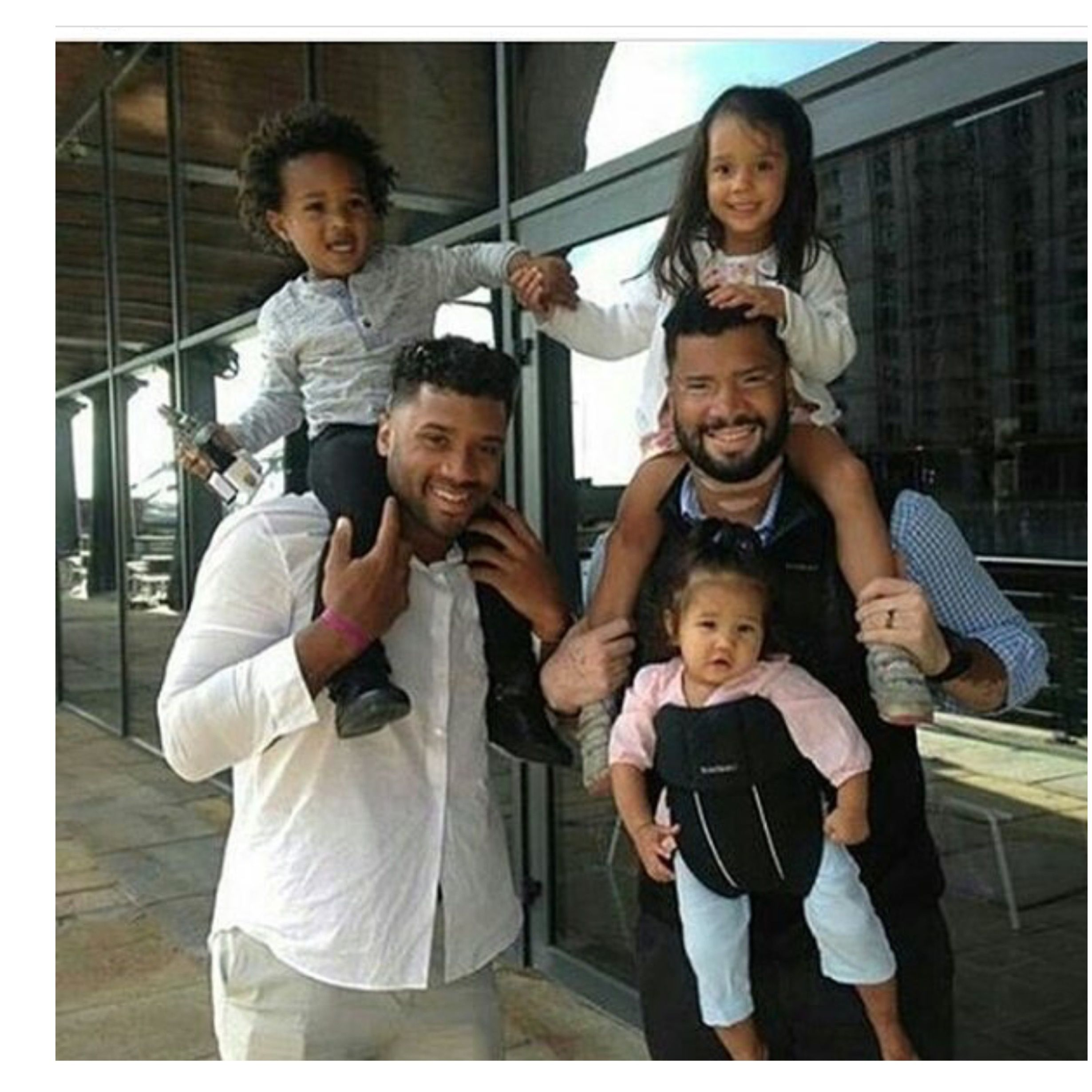 Pin By Dgdv On Men Ciara And Russell Wilson Ciara And Russell Kids Photos