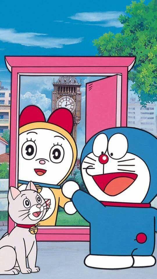 Doraemon & Dorami DORAEMON More Pins Like This At ...