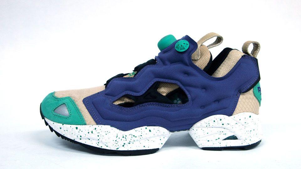 The Sneaker Politics x Reebok Instapump Fury OG Belongs in