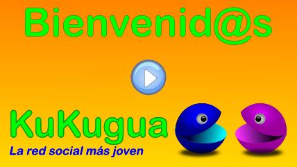 KuKugua - Red Social segura para niños