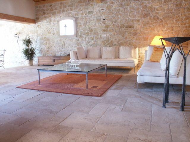 Pietra di Borgogna Home style Pinterest - dalle beton interieur maison