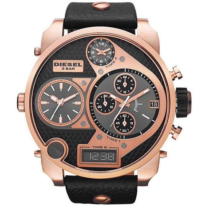 4e49c2339d64 Reloj Diesel DZ7261