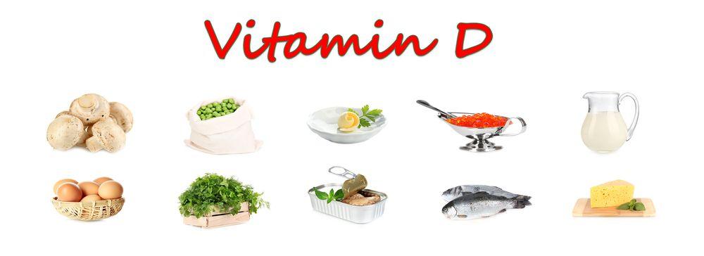 Vitamin D, – Fisch wie Lachs (100 g enthalten z. B. 16 ?g) und Thunfisch – Fischöl – Eigelb – Leber – Butter und Margarine – Milch und Käse – Hefe