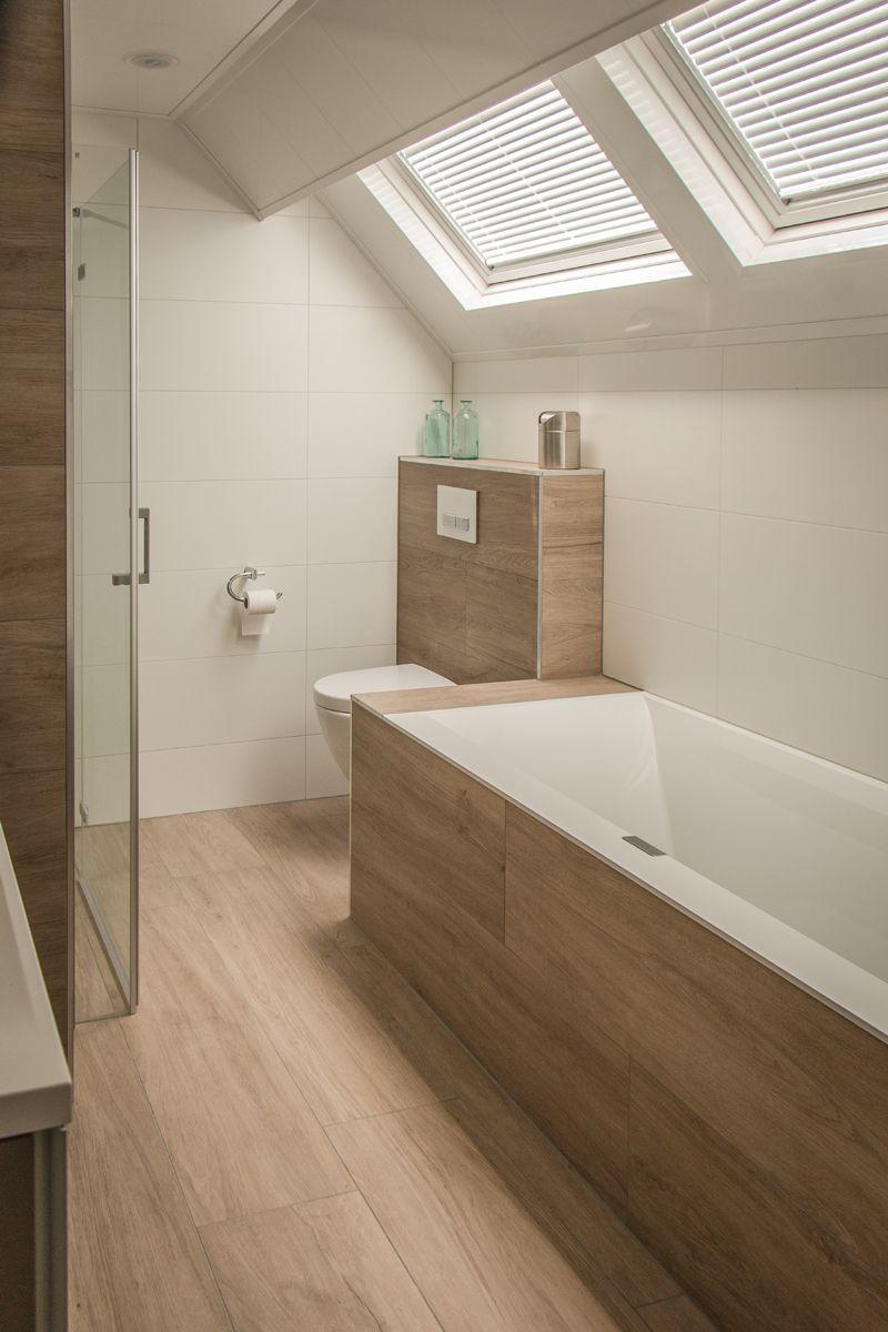 Afbeeldingsresultaat voor badkamer vloer houtlook for Matte tegels