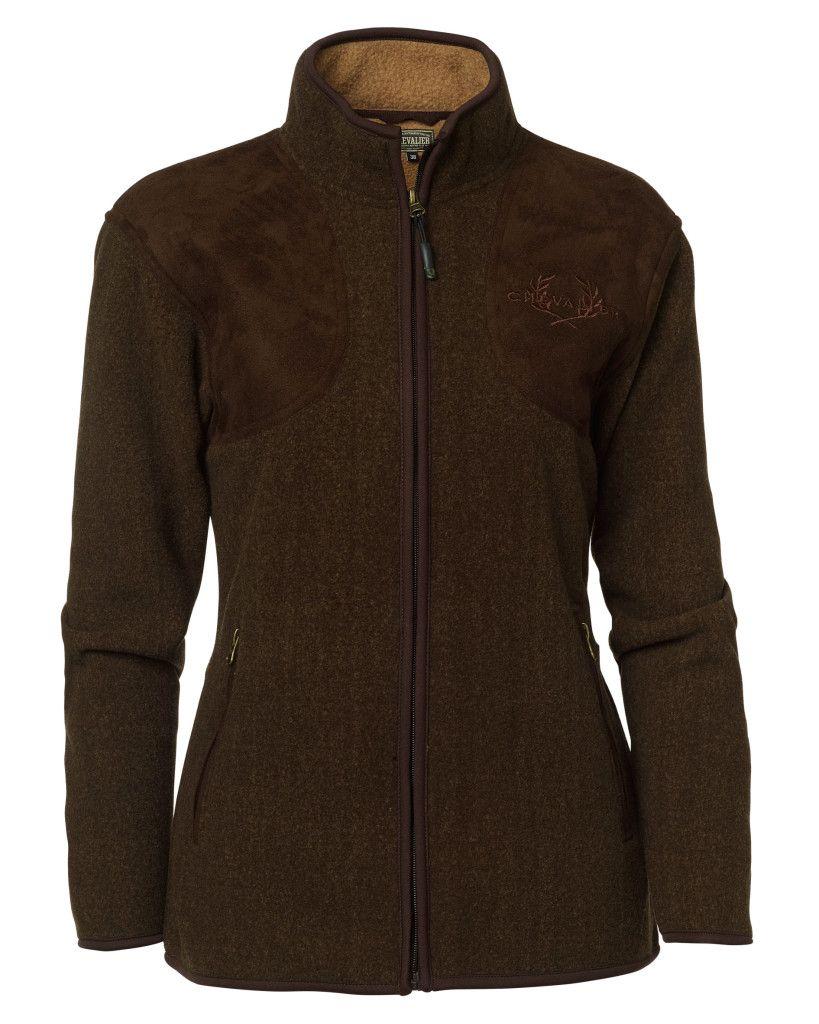 a9c5a9f9 Belcher Fleece Cardigan Lady - Chevalier – Jaktkläder   Blixt Retail ...