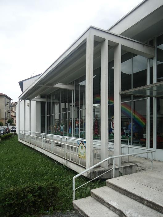 En Viaje: edificios emblemáticos de Giuseppe Terragni,© José Tomás Franco