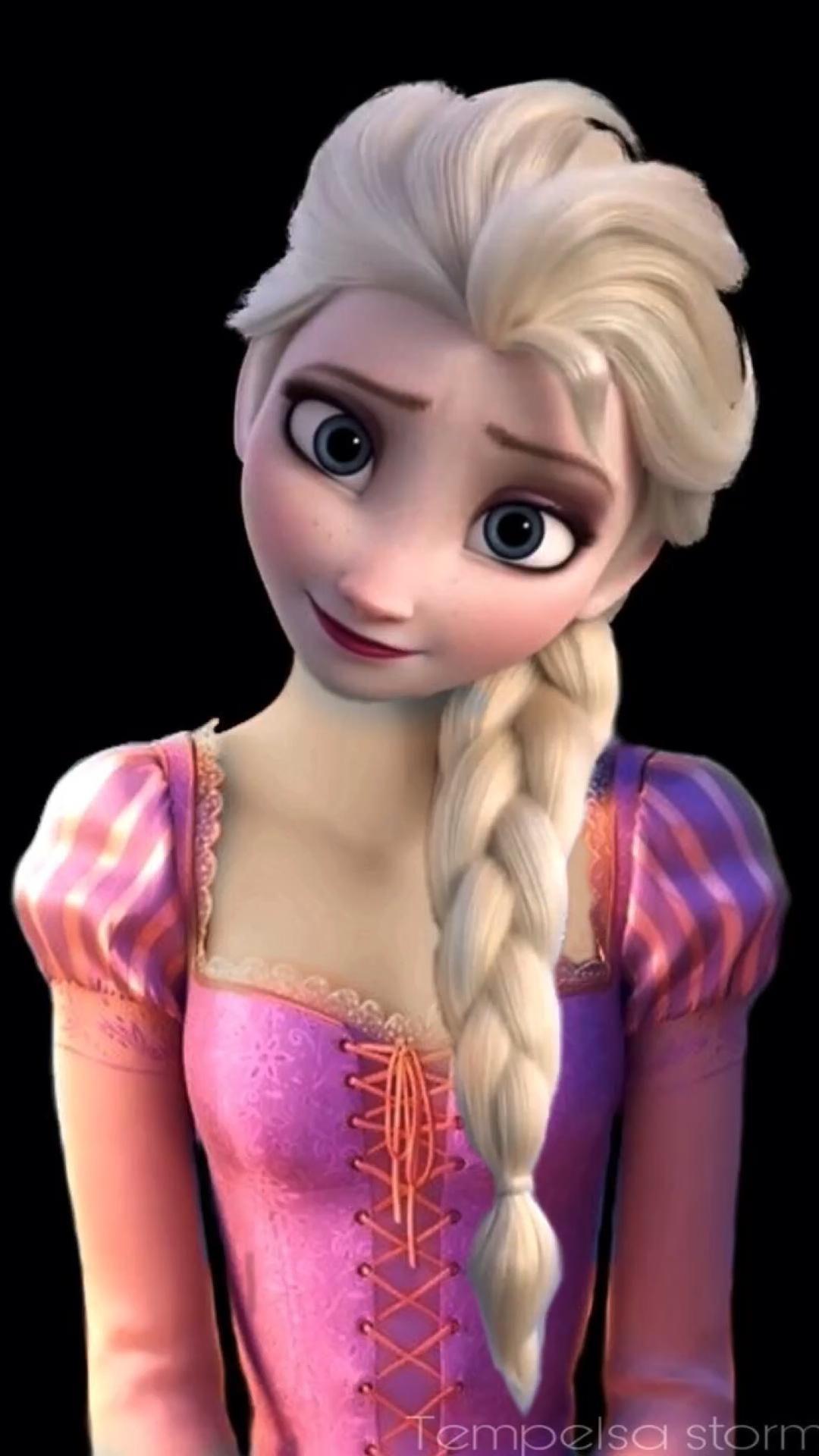Elsa dressess