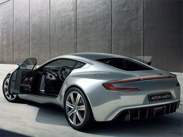 rogeriodemetrio.com: Aston Martin One-77