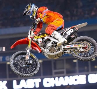 Motor'n News: GEICO Honda's Bogle carries first-win momentum to St. Louis