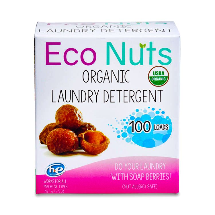 Eco Nuts Soap Berries Soap Nuts Laundry Detergent Organic Soap