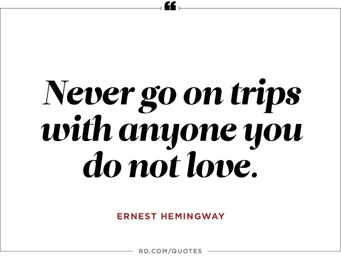 Hemingway Quotes On Love 12 Inspiring Ernest Hemingway Quotes  Hemingway Quotes