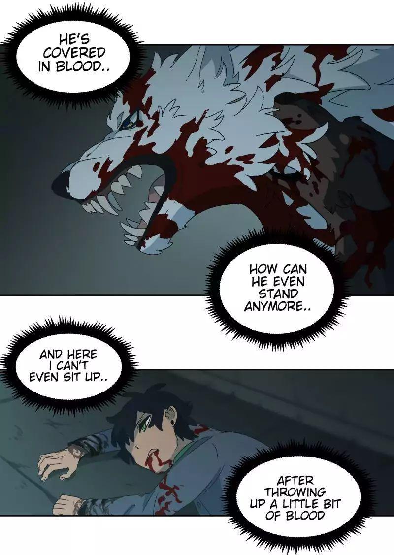 Lumine Chapter 31 Ep 28 Page 26 Manganelo Com Webtoon Comics