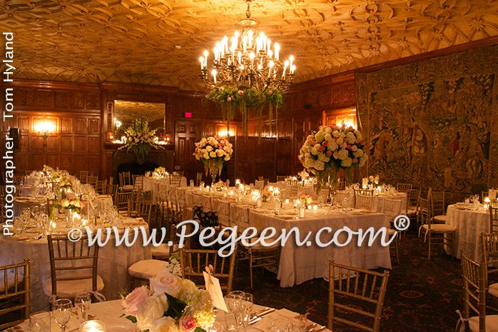 Pegeen's Gatsby Wedding of the Year 2015 at Spindle Top Lexington KY