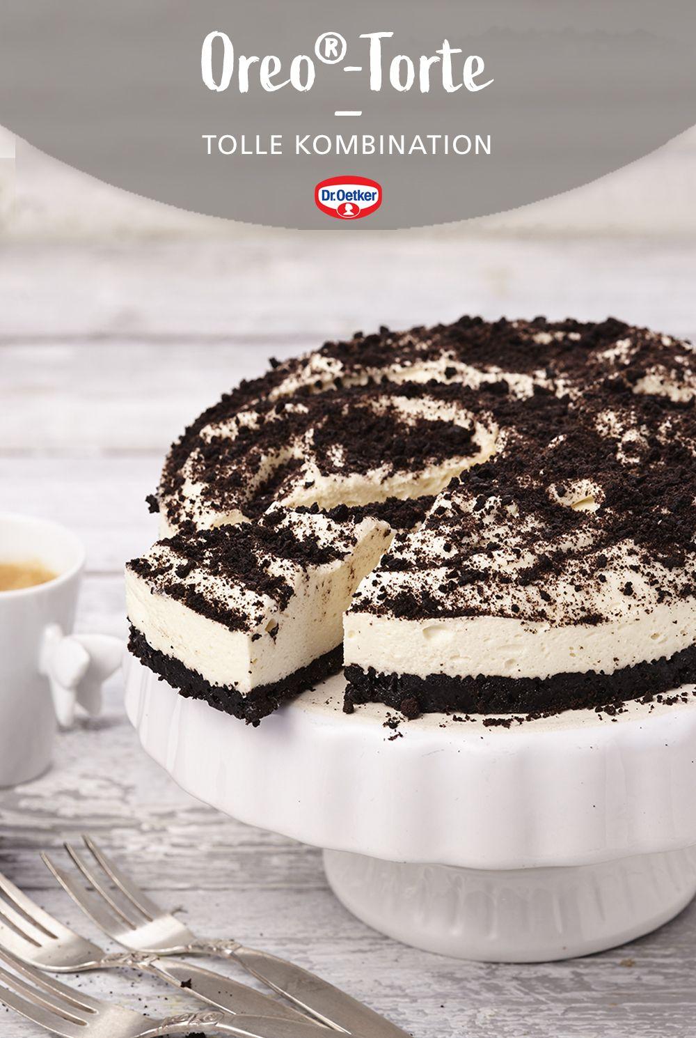 Photo of Oreo®-Torte