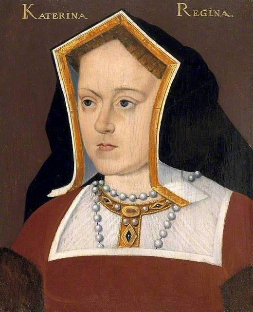 Katherine of Aragon: a woman of principle, but would pragmatism have served her better?