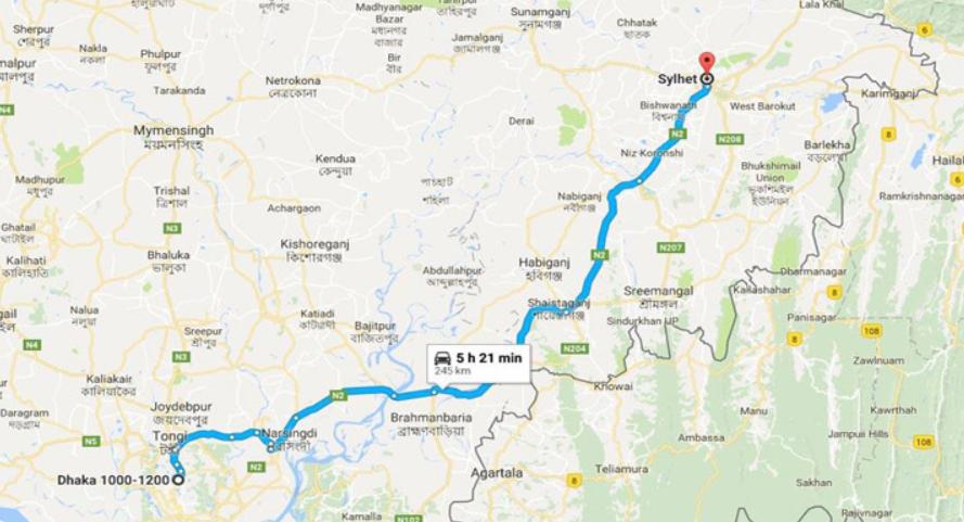 Dhaka to Sylhet Train Route Map 2019   Train route, Train ... on kolkata map, ahmedabad map, bangladesh map, karachi map, tel aviv map, kathmandu map, atlanta map, chittagong map, thimphu map, ashgabat map, lahore map, kabul map, chennai map, hyderabad map, kuala lumpur map, bangkok map, islamabad map, ganges river map, calcutta map, bengaluru map,