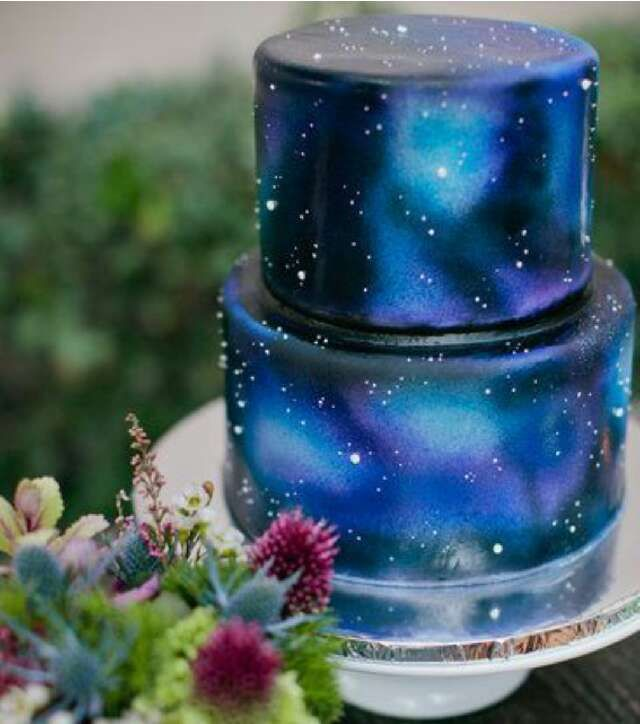 Everything You Need For A Galaxy Themed WEDDING! ☆ Part 1
