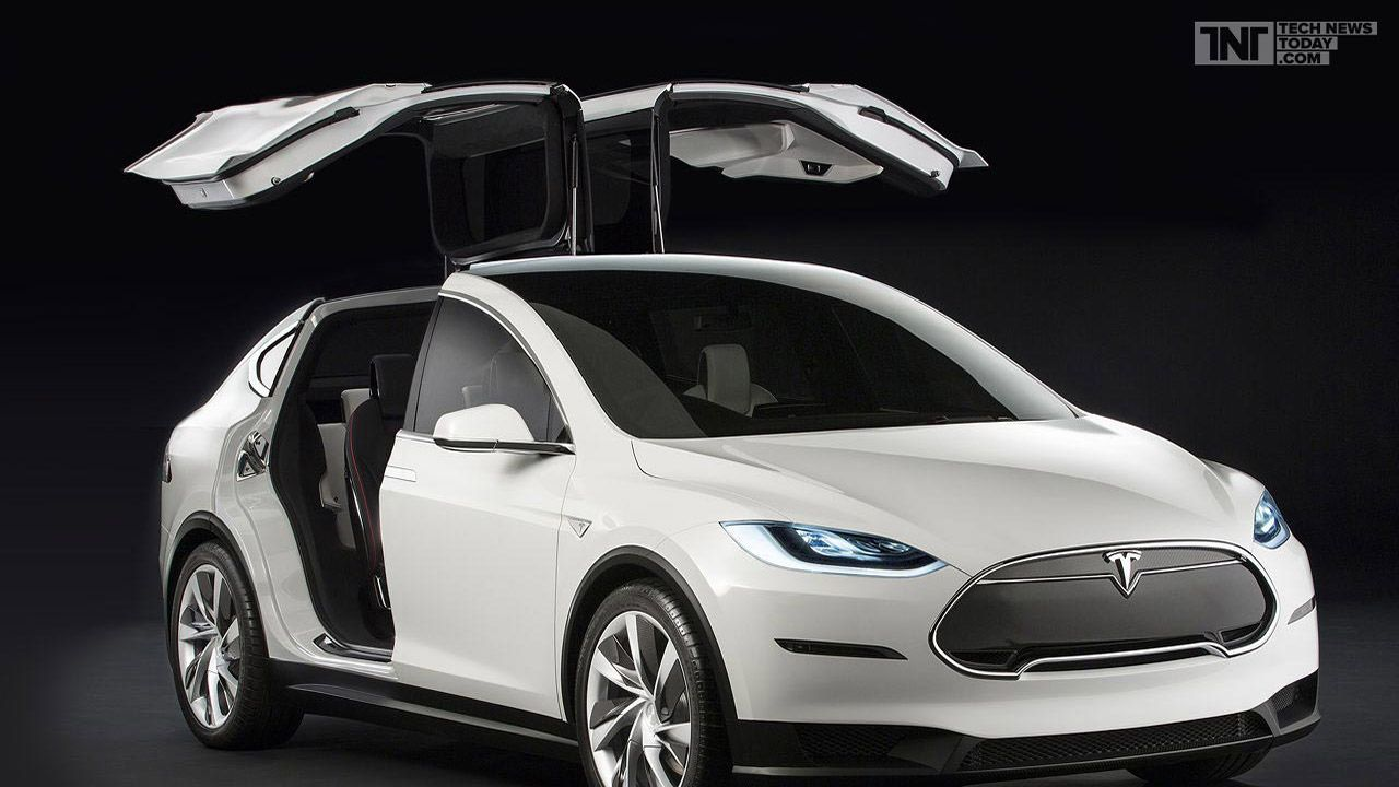 What To Expect From The Tesla Motors Inc Model X Launch Event - Automobil tesla