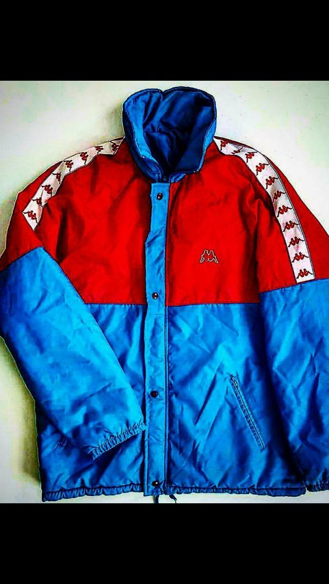 02b57c60249a 1980 s Kappa Ski Jacket