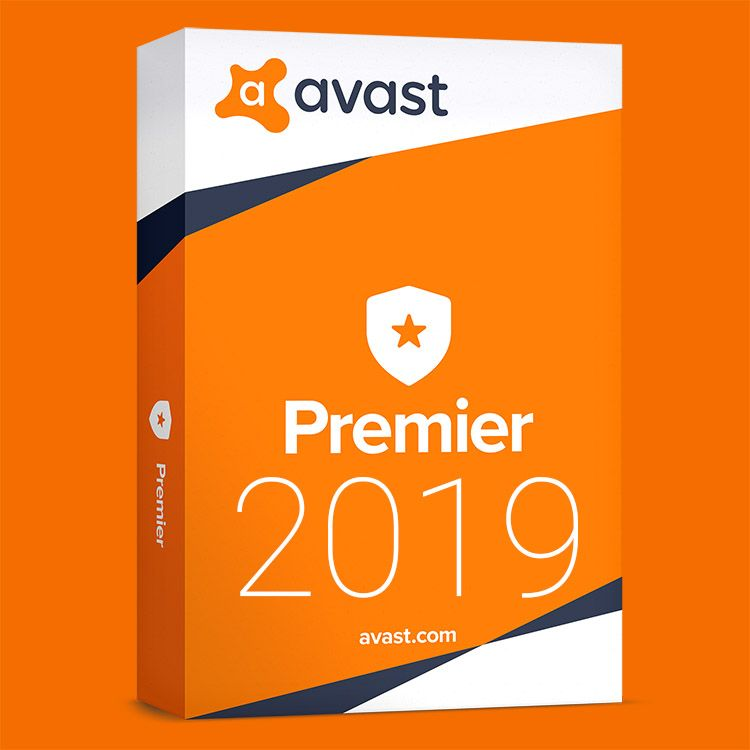 Download Avast Premier Antivirus 2019 License Key | Custom ...