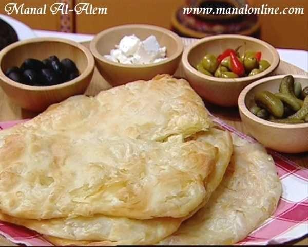 الفطير المشلتت منال العالم Recipes Cooking Recipes Egyptian Food