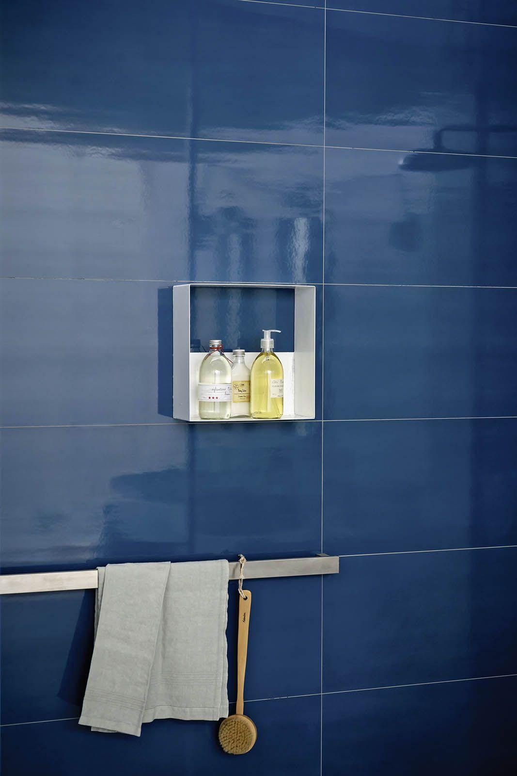 Imperfetto piastrelle bagno colorate bathroom - Piastrelle bagno colorate ...