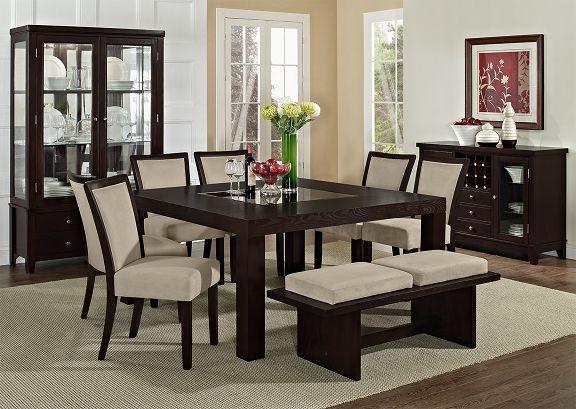 American Signature Furniture  Tango Stone Dining Room Collection New American Signature Dining Room Sets Decorating Inspiration