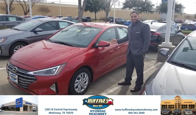 Come Meet Keith Brown Top Sales Representative For Huffines Hyundai Mckinney Call Keith At 216 324 3749 Or Email Keith Bro Hyundai New Hyundai Car Dealership