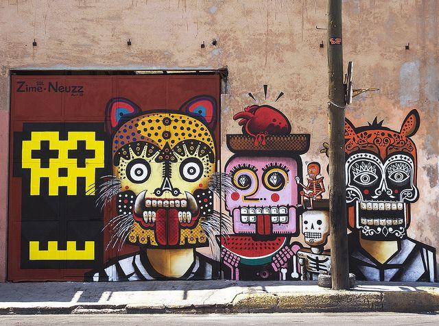 #neuzz MX #toobuku // www.thebukuproject.com