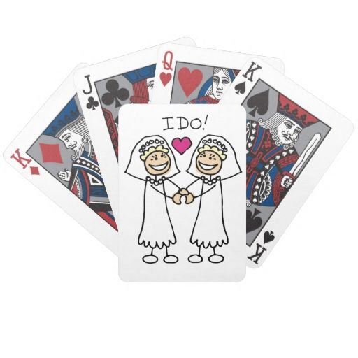 Bride Bride I Do Bicycle Playing Cards Zazzle Com Bicycle Playing Cards Playing Cards Custom Deck Of Cards