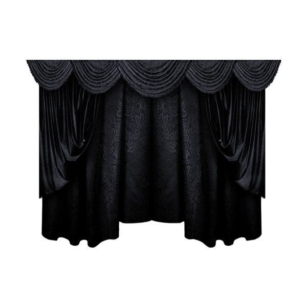 Curtains2 Png Liked On Polyvore Featuring Curtains And Curtains Drapes Curtains Vector Curtains Clothes Design