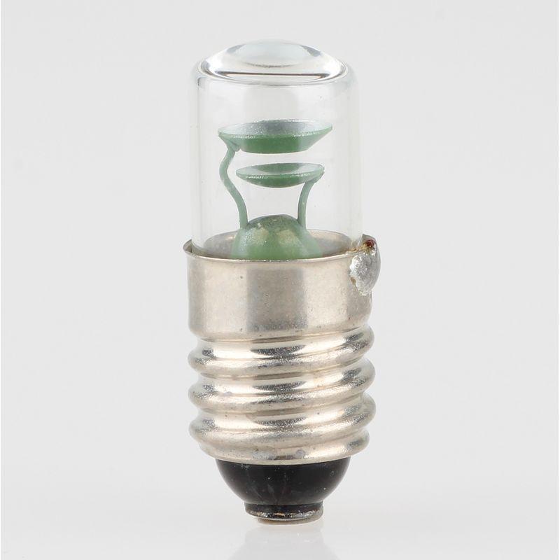 E10 Glimmlampe 230v Mit Vorwiderstand 10x25mm Leuchtmittel