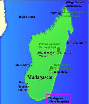 Carte Madagascar Nocibe.Madagascar Map Madagascar Madagascar Travel Madagascar