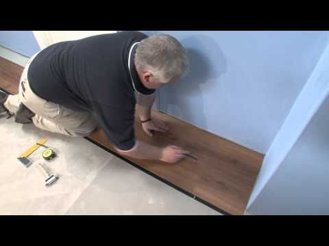 Armstrong Luxe Plank Installation Guidelines Vinyl Flooring