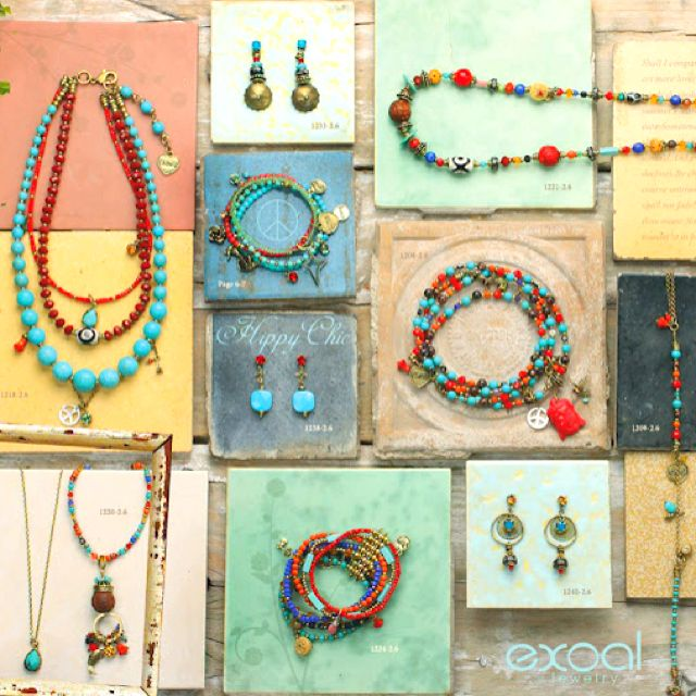 New Exoal collection