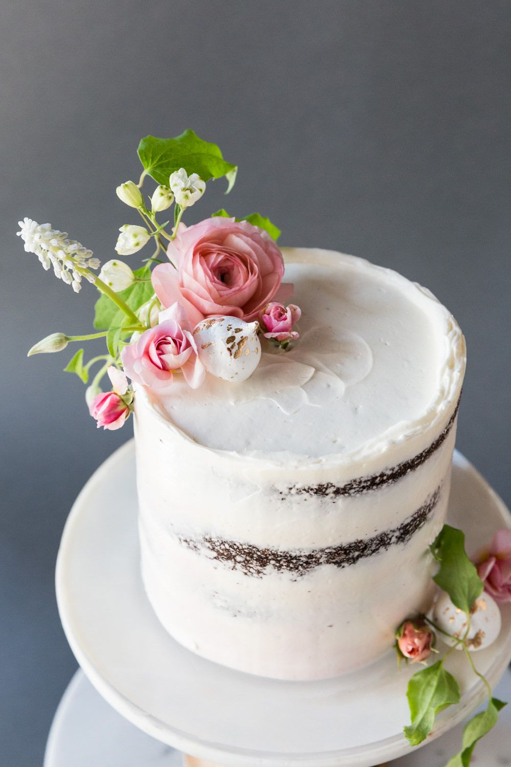 Modern Wedding Desserts From Hey There Cupcake Wedding Cakes