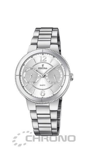 e95019c1548c Dámske hodinky Festina Mademoiselle 20206 1