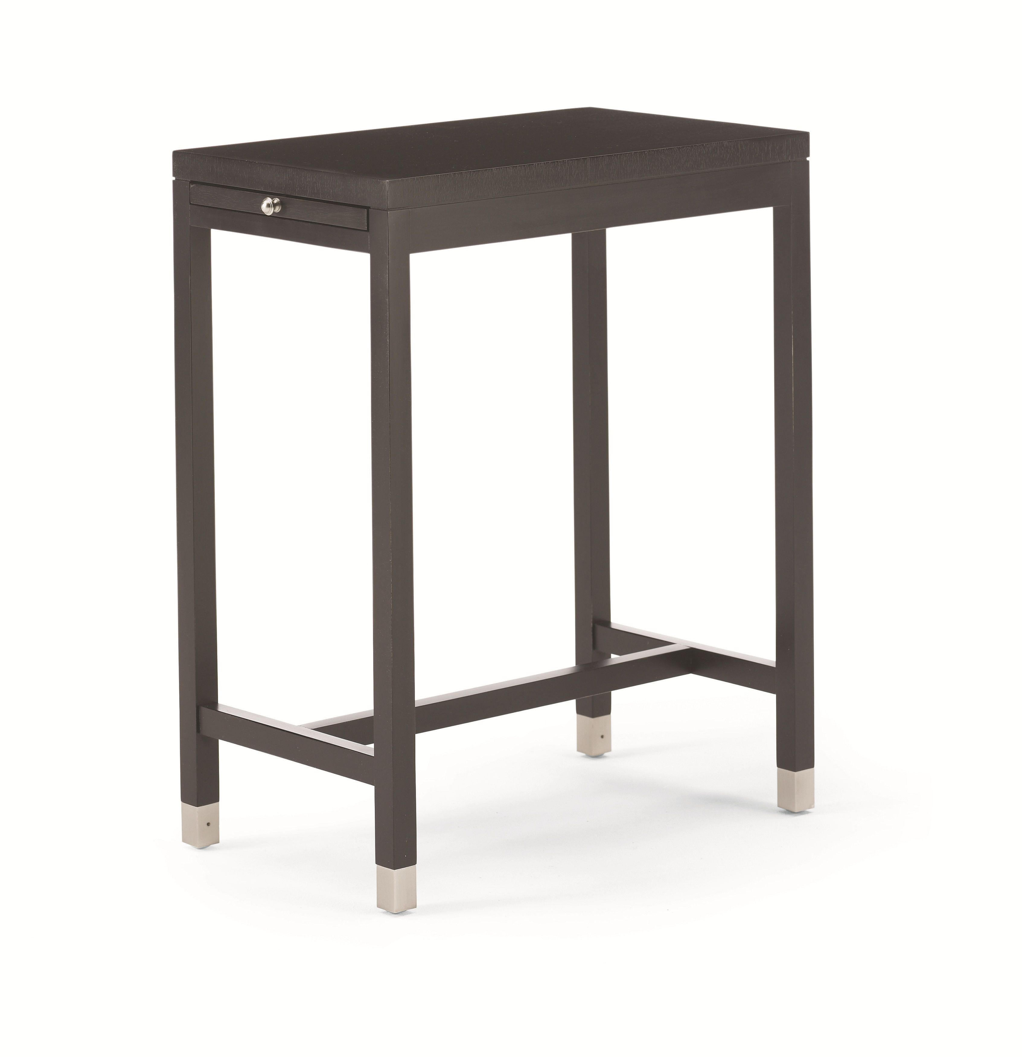 Hickory White Side Table 65321 Hickory white, Walnut