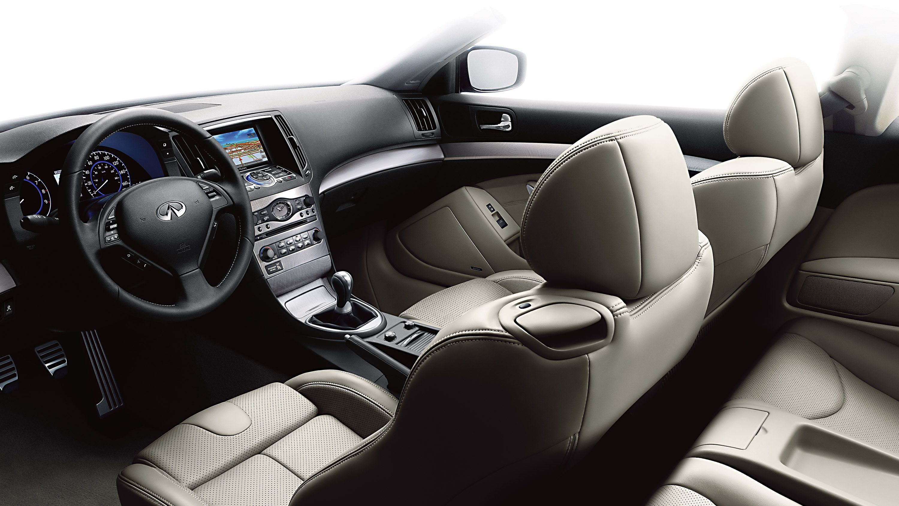 Explore The 2014 Infiniti Q60 Coupe From All Angles See Photos Choose Colors And Watch Videos Of Infiniti S High Performance Luxury S Infiniti Usa Coupe Sports Coupe