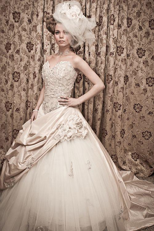 Wedding Dresses Bournemouth Mojgan