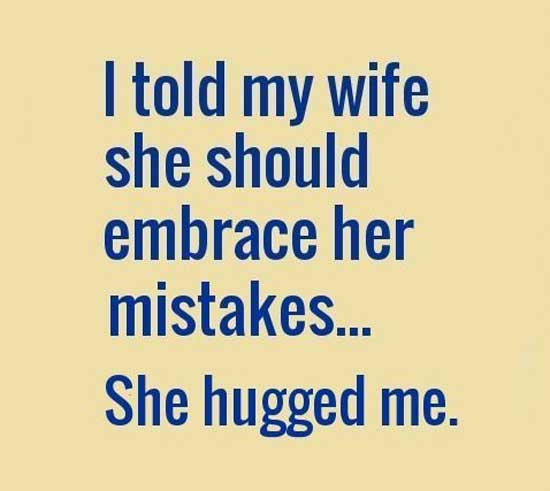50 Funny Husband Wife Quotes Sayings In English Love Quotes Sayings Funny Wife Quotes Inspirational Marriage Quotes Wife Quotes
