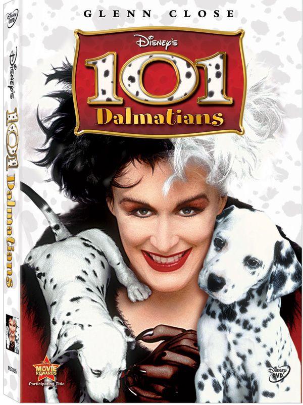 LES DALMATIENS FILM 101 TÉLÉCHARGER
