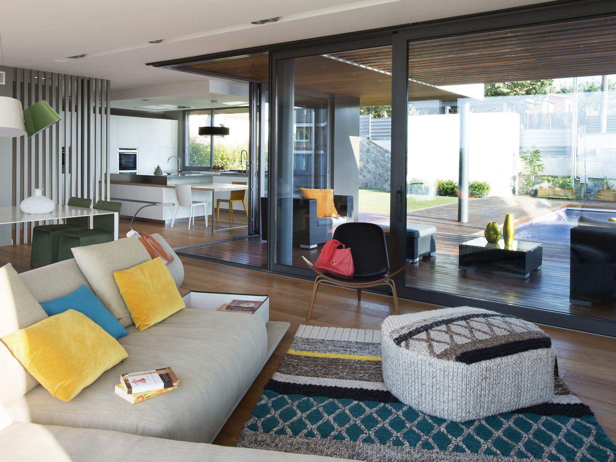 Gallery of r house artigas arquitectes 5 architecture house interior house design