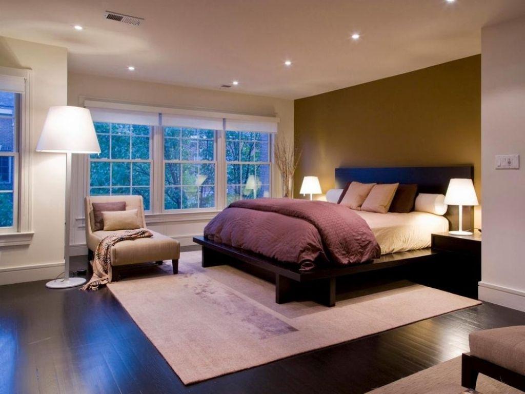 Neues schlafzimmer interieur einbauleuchten im schlafzimmer  einbauleuchten im schlafzimmer